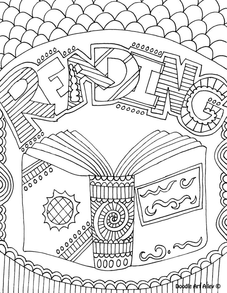 17 Best images about Library Printables on Pinterest