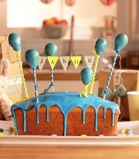 Die besten 17 Ideen zu Kuchen Zum 1. Geburtstag auf ...