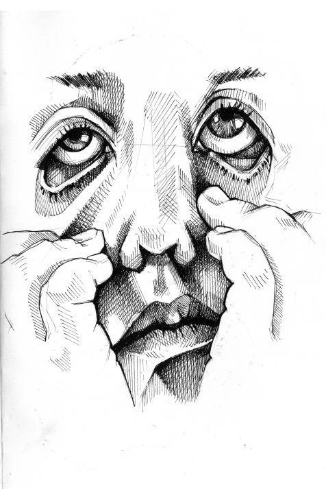 1459 best images about Art: Sketchbook on Pinterest