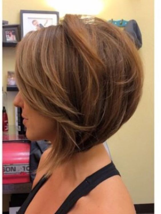 25 Best Ideas About Inverted Bob Hairstyles On Pinterest Medium