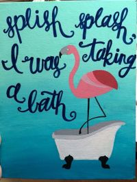 25+ best ideas about Bathroom canvas art on Pinterest ...