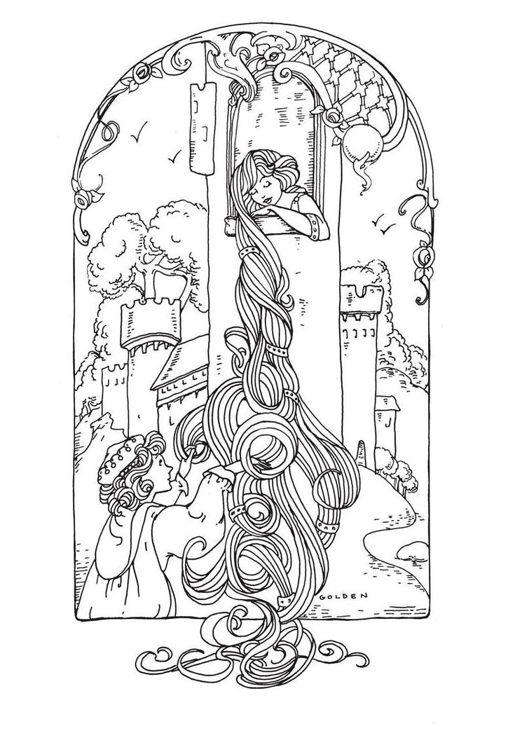 180 best images about coloring pages on Pinterest