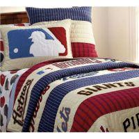 baseball comforter sets