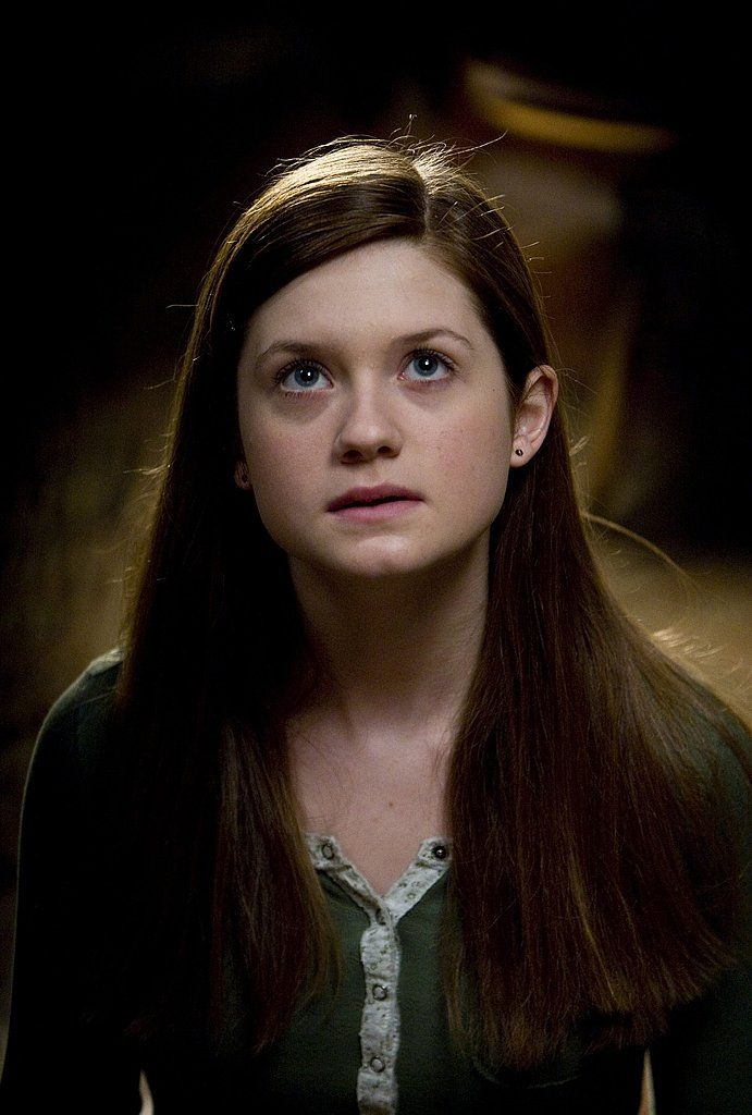 1000+ Images About Ginny Weasley On Pinterest  Yule Ball