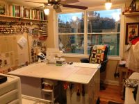 10+ ideas about Sewing Room Storage on Pinterest | Craft ...