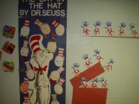 1000+ images about Cat in the Hat Door Decorating Contest ...