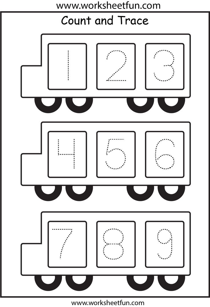 53 best images about Numbers & Counting on Pinterest