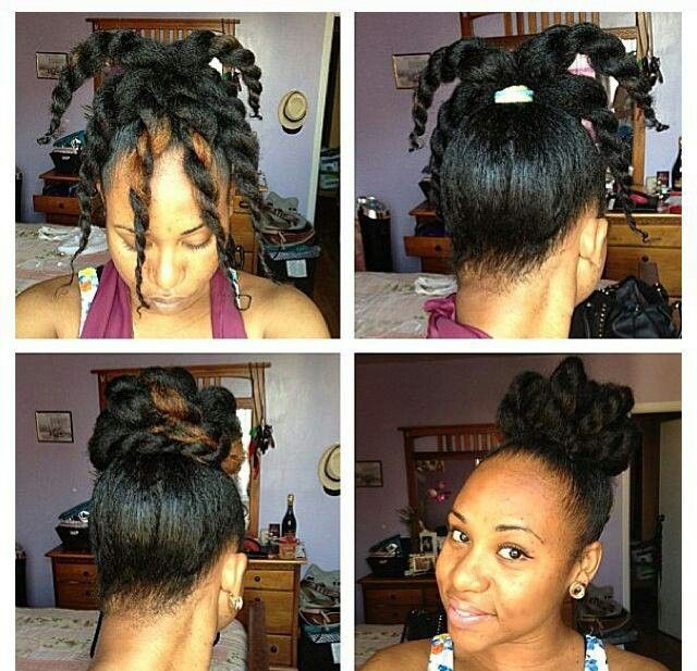 237 Best Images About Mane Top Bun On Pinterest Protective