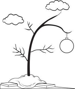 Best 25+ Christmas tree drawing ideas on Pinterest