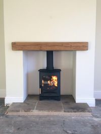 25+ best ideas about Wood burner fireplace on Pinterest ...