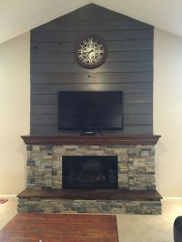 25+ best ideas about Airstone Fireplace on Pinterest ...