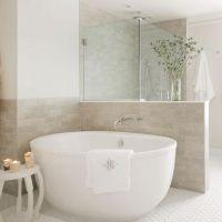 1000+ ideas about Taupe Bathroom on Pinterest | Bedroom ...