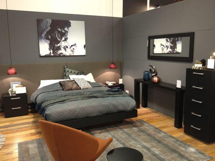 BoConcept bedroom furniture  Design Bedroom  Pinterest  Furniture Bedroom furniture and