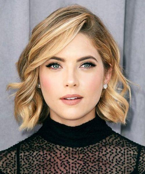 17 Best Ideeën Over Ashley Benson Short Hair Op Pinterest Ashley