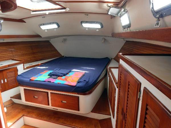 Sailboat Aft Master Cabin - Google Search