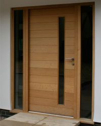 17 Best ideas about Modern Front Door on Pinterest