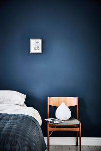 25+ best ideas about Blue wall paints on Pinterest | Navy ...