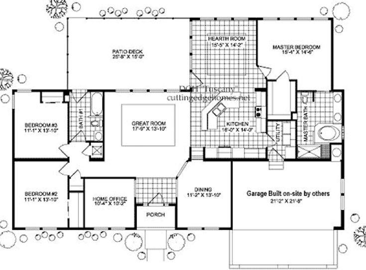 25+ best ideas about Modular Floor Plans on Pinterest