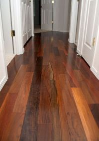 15 best images about Brazilian Walnut (Ipe) hardwood ...