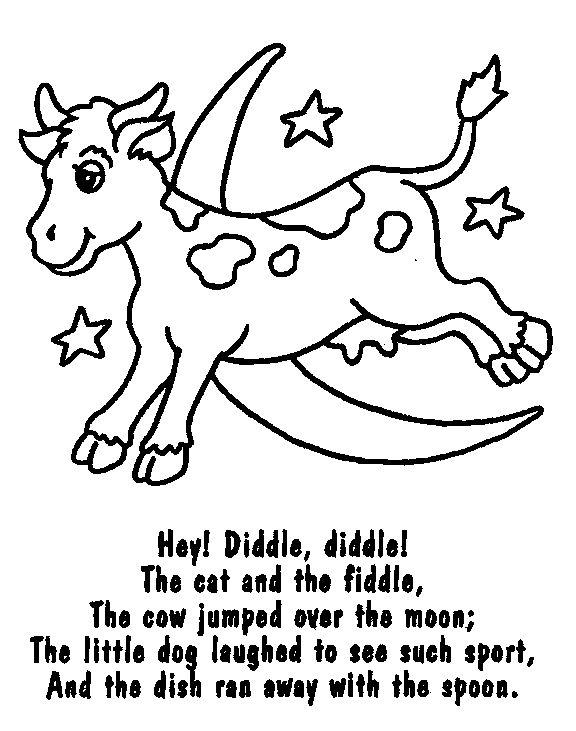 25+ best ideas about Nursery rhyme crafts on Pinterest