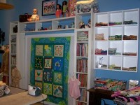 91 best images about Quilting room: Design Wall on ...