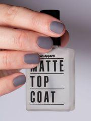 1000 ideas matte top coats