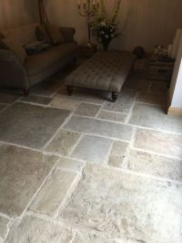 25+ best ideas about Stone Flooring on Pinterest