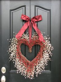 Valentine's Day Decorations - How Much I Love You - Door ...