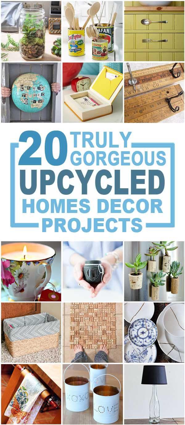 25 Best Ideas About Home Decor Items On Pinterest Decorative
