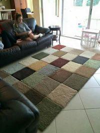 25+ best ideas about Carpet samples on Pinterest ...