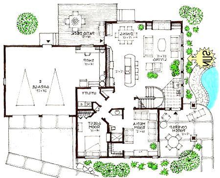 25 Best Ideas About Ultra Modern Homes On Pinterest Post Modern