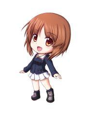 pix > anime chibi girl