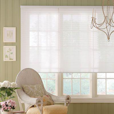 kitchen bay window treatments tvs bali neatpleat 1