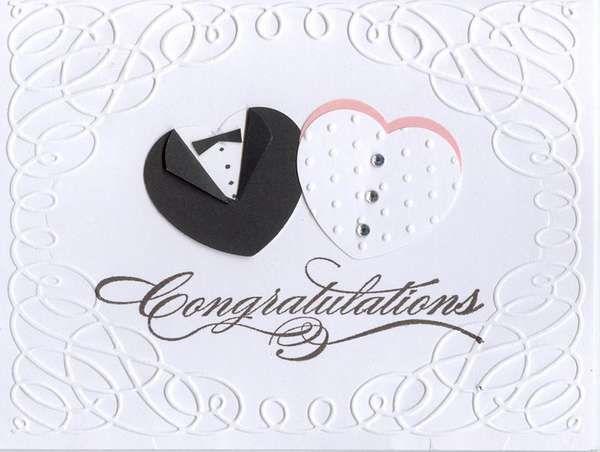 1000+ ideas about Cricut Anniversary Card on Pinterest
