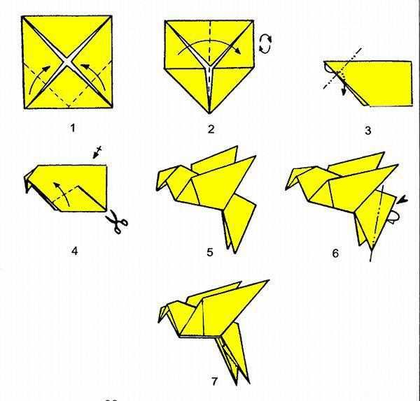 cool modular origami diagram 1988 ford f150 wiring 25+ best ideas about instructions on pinterest | easy, ...