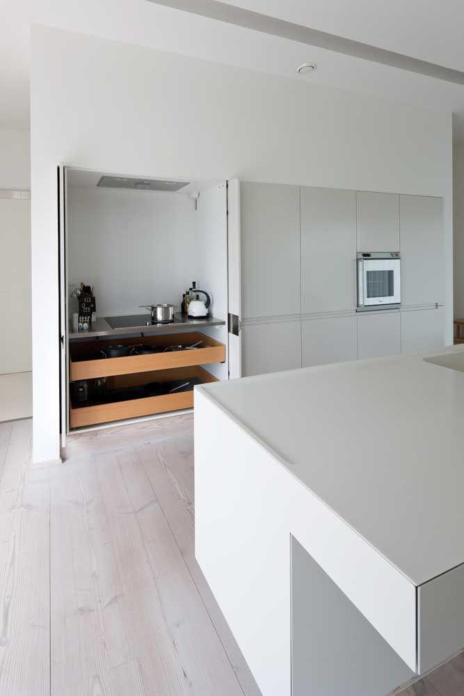 25 best ideas about Hidden kitchen on Pinterest  Modern