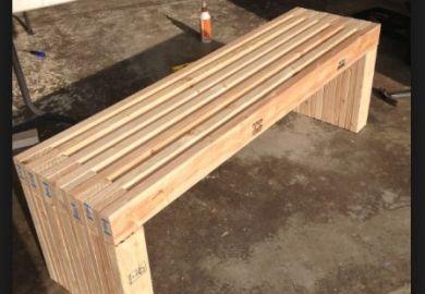 Diy Outdoor Furniture Free Plans