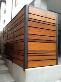 25+ best ideas about Fence design on Pinterest | Backyard ...