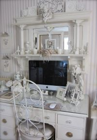 116 best images about new shabby chic girl cave home ...