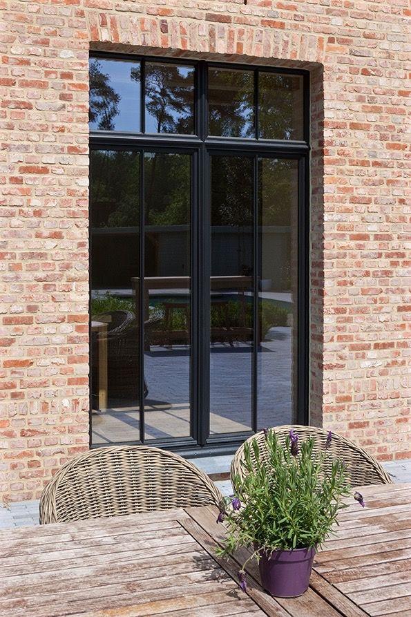 awesome verblendsteine wohnzimmer grau pictures - globexusa, Wohnideen design