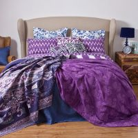 17 Best ideas about Purple Bed Linen on Pinterest | Photo ...
