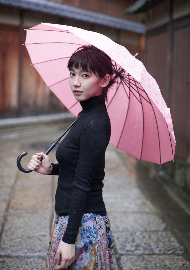 Yoshioka Riho   on Weekly Playboy Extra    Pinterest  Playboy