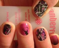 1000+ ideas about Camouflage Nails on Pinterest | Camo ...
