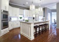 25+ best ideas about Grey kitchen walls on Pinterest ...