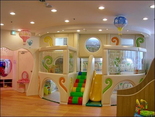 17 Best Images About Nursery's / Daycare On Pinterest