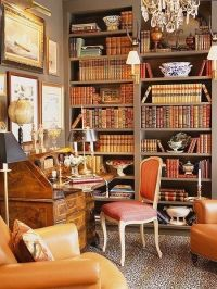 17 Best images about Home - Library on Pinterest | Reading ...