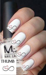 cute nails. fashion. nail