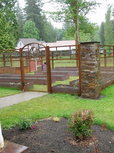 25 Best Ideas About Arch Gate On Pinterest Yard Gates Garden