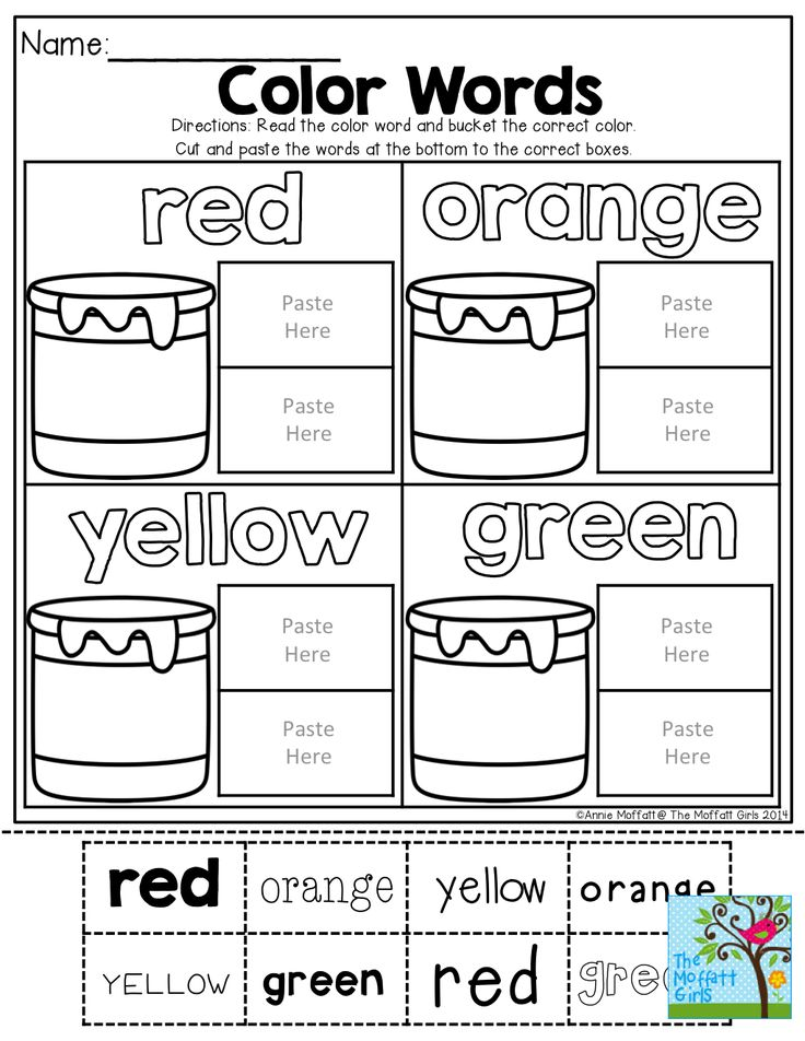 25+ best ideas about Back to school worksheets on