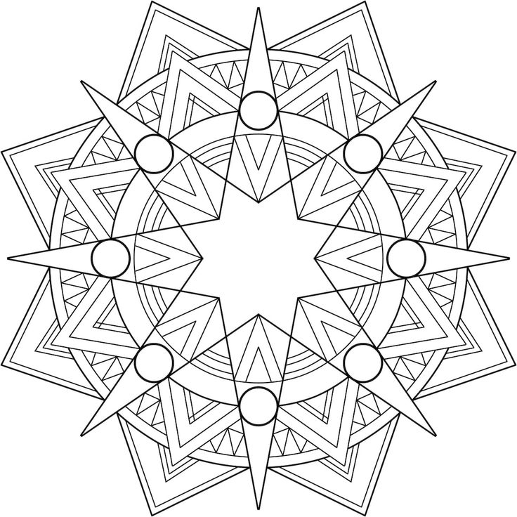 1000+ ideas about Pattern Coloring Pages on Pinterest